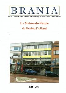 2011-1 Brania