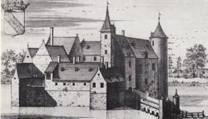 Chateau Braine l'Alleud