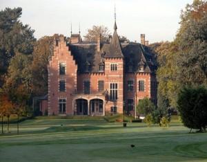 Chateau de l'Ermite
